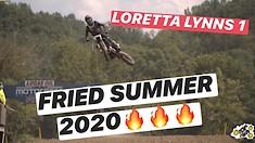Team Fried - Loretta Lynn's 1 National
