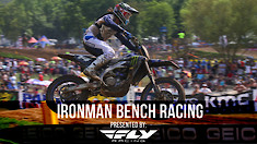 Bench Racing: Ironman National