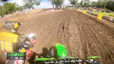 Onboard: Adam Cianciarulo - Ironman National