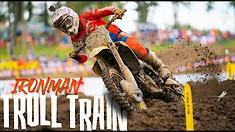 Alex Martin's Vlog - Ironman National