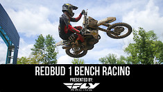 Bench Racing: RedBud 1 National