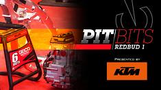 Vital MX Pit Bits: RedBud1