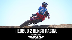 Bench Racing: RedBud 2 National