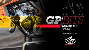 GP Bits: MXGP of Italy | Round 6