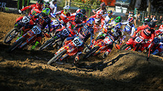 Video Highlights: MXGP of Citta di Faenza