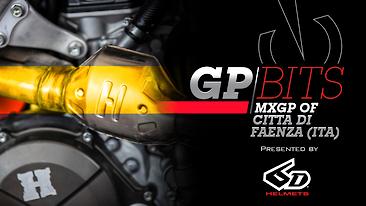 GP Bits: MXGP of Citta di Faenza | Round 7