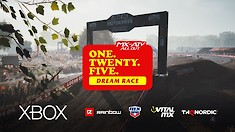 MX vs ATV All Out: 125 All-Star Race Xbox Finals