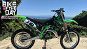 Bike Of The Day: 2003 Kawasaki KX250