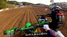 Onboard: Adam Cianciarulo & Christian Craig - Spring Creek National