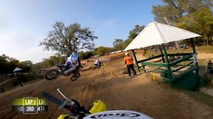 Onboard: Alex Martin - Spring Creek National
