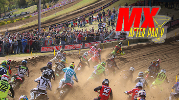 MX After-Party: Spring Creek