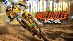 Alex Martin's Vlog - Spring Creek National