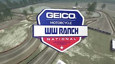 Animated Track Map: WW Ranch National