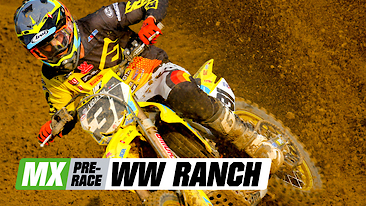 MX Pre-Race: WW Ranch