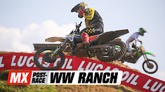 MX Post-Race: WW Ranch
