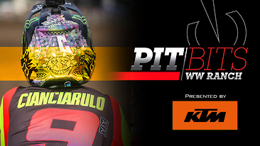 Vital MX Pit Bits: WW Ranch