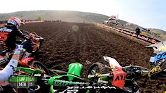 Onboard: Adam Cianciarulo & Christian Craig - Thunder Valley National