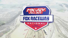Animated Track Map: Fox Raceway National