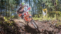 Video Highlights: Full Gas Sprint Enduro Series - Round 6