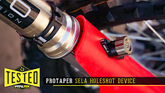 Tested: ProTaper SELA Holeshot Device