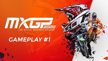 MXGP 2020: The Video Game - Gameplay