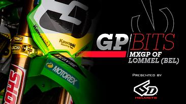 GP Bits: MXGP of Lommel | Round 15