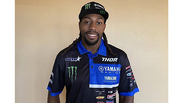Malcolm Stewart Signs with Star Racing Yamaha for 2021 Supercross Season