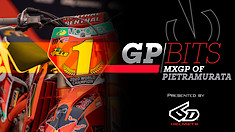 GP Bits: MXGP of Pietramurata | Round 17