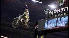 Throwback: 2018 Houston Supercross 450 Main Event