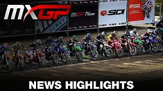 Video Highlights: MXGP of Garda Trentino