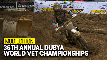 36th Annual Dubya World Vet Championship