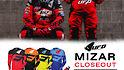 Last Chance! $100 Gear Sets - UFO Plast MIZAR Gear