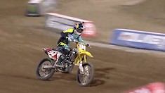 Throwback: 2015 Anaheim 2 Supercross 450 Main Event