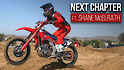 Next Chapter ft. Shane McElrath