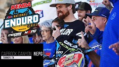 2020 National Enduro Series - Round 9 Highlights