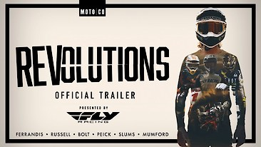 The Moto Co: Revolutions - Official Trailer