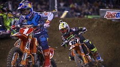 Throwback: 2016 Anaheim 2 Supercross 450 Main Event