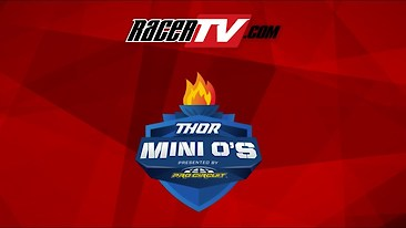 Watch: 2020 Thor Mini O's - Wednesday Livestream & Archives