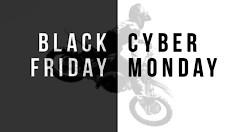 Black Friday/Cyber Monday Moto Deals!