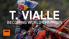 Tom Vialle - Becoming World Champion
