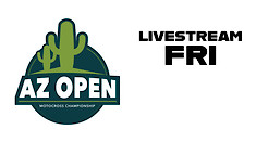 AZ Open Friday Livestream