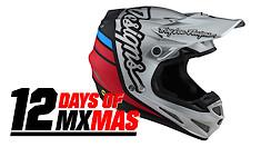 12 Days of MXmas: Troy Lee Designs