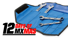 12 Days of MXmas: Motion Pro
