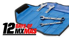 12 Days of MXmas: Motion Pro