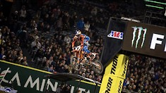 Throwback: 2017 Anaheim 2 Supercross 450 Main Event