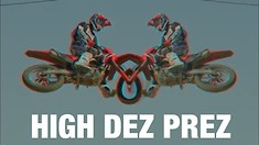 Carson Mumford - High Dez Prez