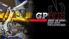 GP Bits: 2020 Best of Bike Bits - Two-Strokes