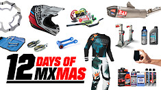 12 Days of MXmas: The Winners!