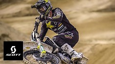Jason Anderson Signs with SCOTT for 2021
