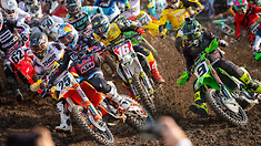 MX Sports Announces 12-Round Schedule for 2021 Lucas Oil Pro Motocross Championship